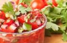Сорт томата: Пико дэ анэто
