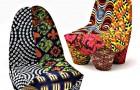 Африканский стул
