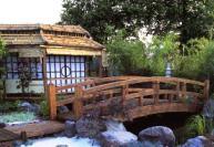 Проекты японского сада