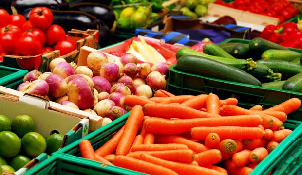 Среди овощей тоже есть модный рейтинг