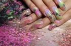 Нейл-арт, или роспись ногтей