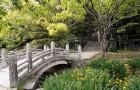 Японские мосты