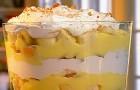 Пудинги, суфле, муссы, самбуки