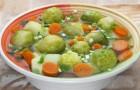 «Брюссельский суп»