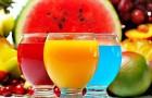 Фруктовые соки скоро станут пробиотическими напитками