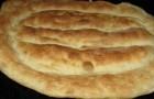 Хлеб праздничный армянский