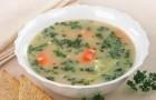 Квас-суп (по-белорусски)