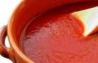 Основной красный соус