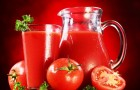 Богатый томатами рацион может снизить риск рака