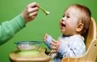 Чеснок на защите здоровья младенцев