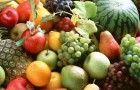 Что содержат фрукты, которые мы едим