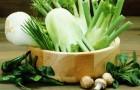 Белые овощи: Забытый источник питательных веществ