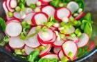 Диета при подагре — блюда из овощей