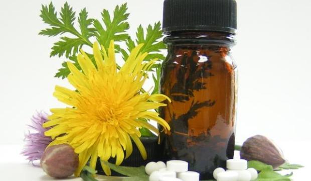 Гомеопатия при болезни органов пищеварения