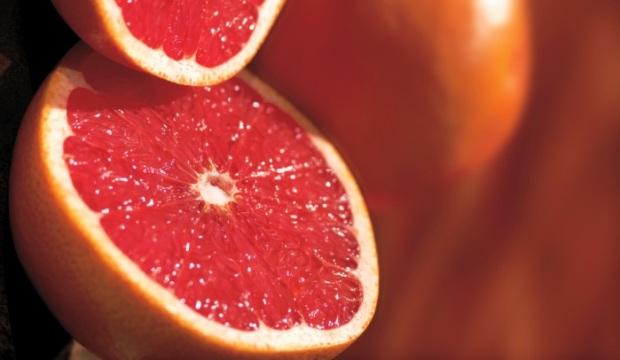 Использование грейпфрутов в диетах