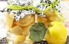 Компоты из фруктов