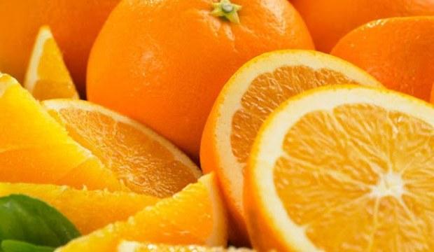 Кулинария для диабетика — апельсин