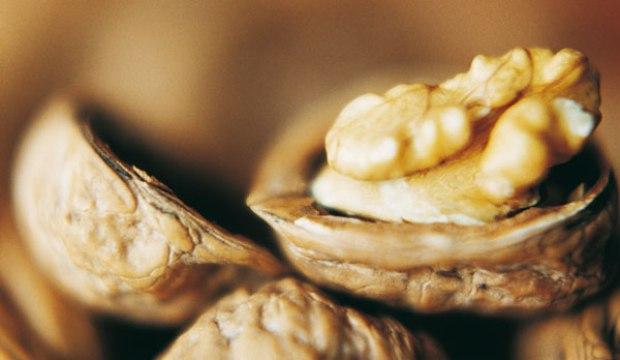 Кулинария для диабетика — орех грецкий
