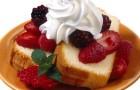 Кулинария для диабетика — сладкие блюда