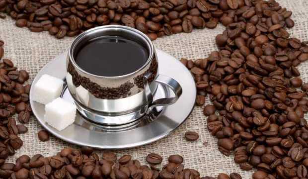 Может ли быть причиной язвенной болезни чрезмерное потребление кофе?