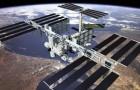 NASA запускает первый овощной парник в космос