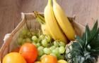 Спрос на органические фрукты и овощи растёт