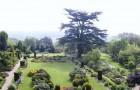 Ботанический парк Приоре Д'Оршез
