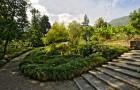 Ботанический сад кантона Тичино