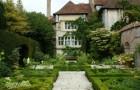 Дом и сад Ле Буа де Мутье