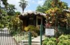 Экологический ботанический сад Сейшельских островов