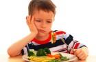 Как заставить детей есть больше овощей