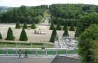 Парк Сен-Клу