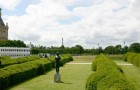 Сады Тюильри