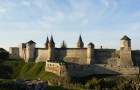 Замок Алкшут