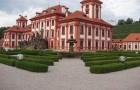 Замок Троя