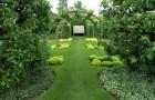 Замок и сады Пауис