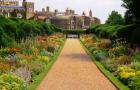 Замок Уолмер и сады
