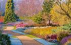 Ботанический сад Кембриджского университета