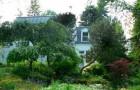 Дом и сад Шенье-Сове