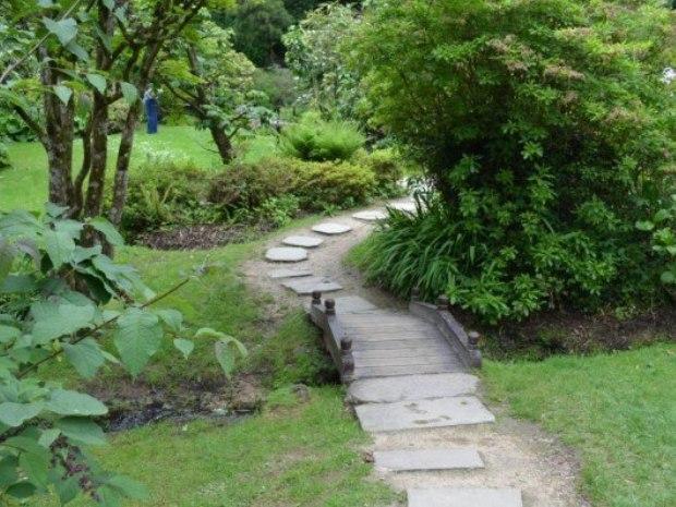 Дом и сады Пауэрскорт