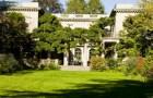 Дом и сады Ван-Влеков