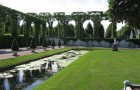 Дворцовый сад Шветцинген