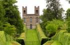 Ландшафтный сад Клермонт