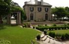Мемориальный парк Харкнесс