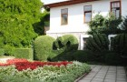Оздоровительный сад семьи Ляйхтаг