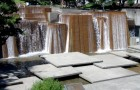 Парк при Фонтане Айры Келлер