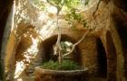 Подземные сады Форестье