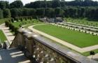 Сад Гросседлитц в стиле барокко