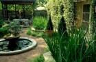 Сад Пеккервуд