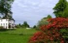Сады Глендоик